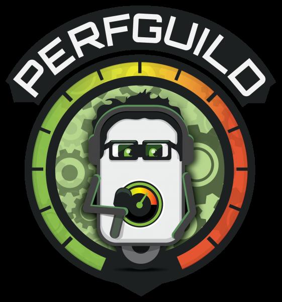 PerfGuild Logo