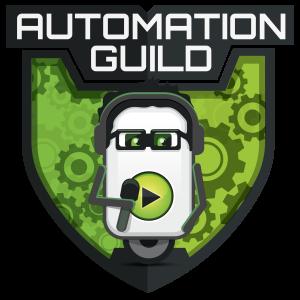 Automation Guild Logo