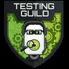 Online Testing Guild Conference Logo