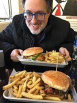 Joe Lunch