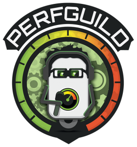 Performance Testing Guild Logo