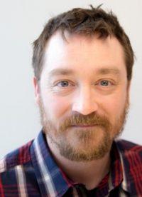 Paul Bruce