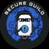 Round Secure Guild Logo