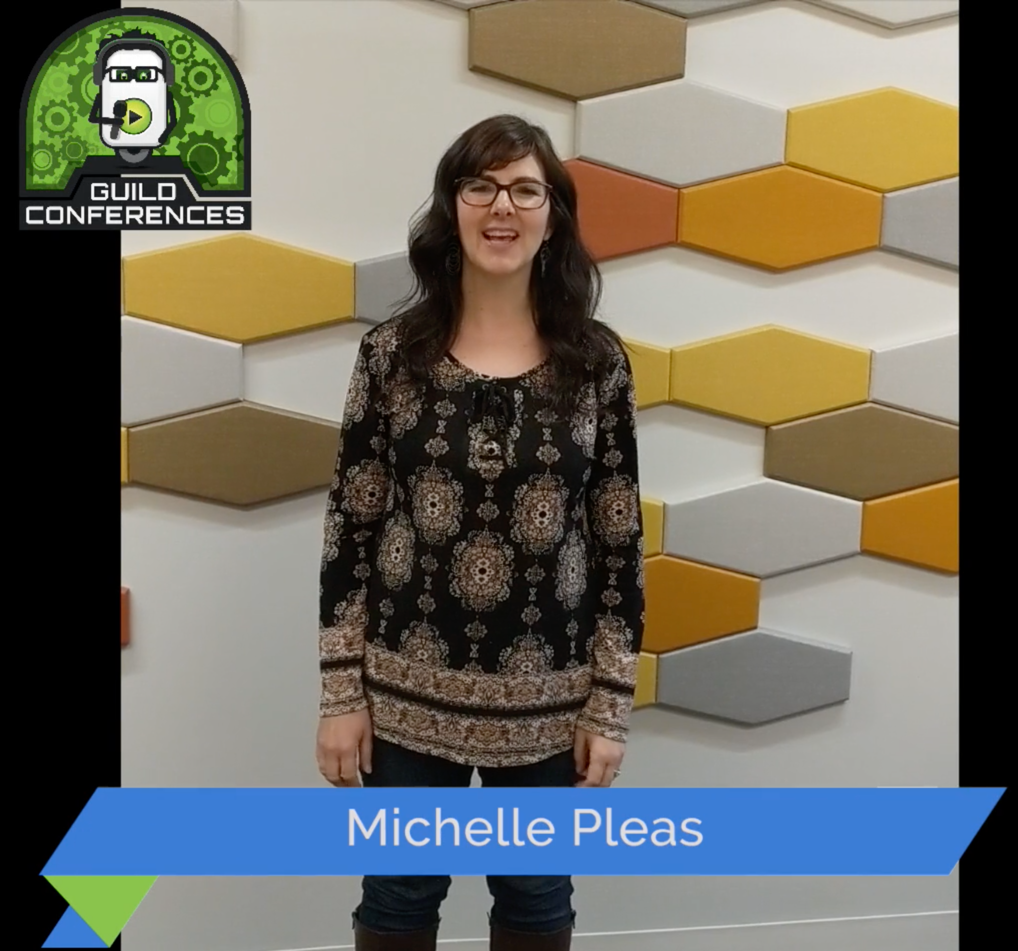 Michelle Pleas