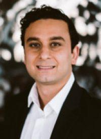 Dr. Arash Rahnama