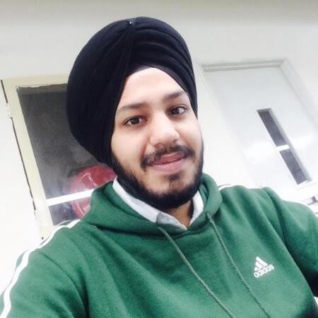 Navpreet Singh