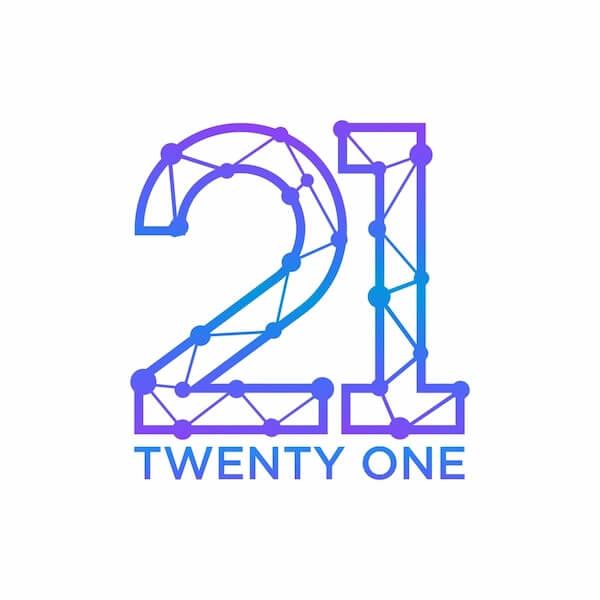 21 Labs Logo