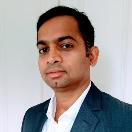 Shriram Krishnan