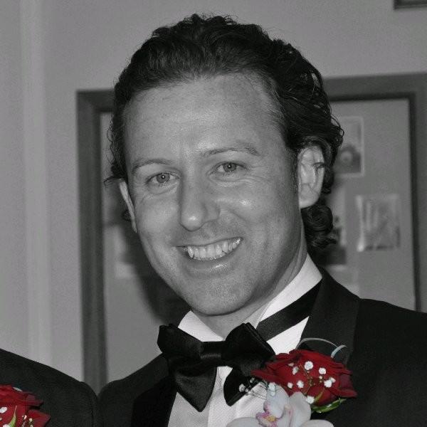 Stuart Noble